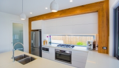 Project Casuarina New Build